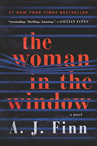 Review: The Woman In The Window