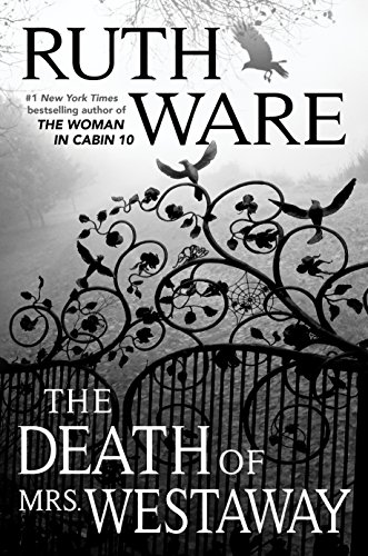 Review: The Death of Mrs. Westaway