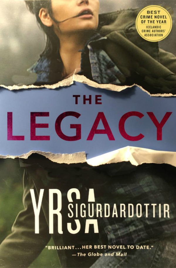 Excerpt: The Legacy