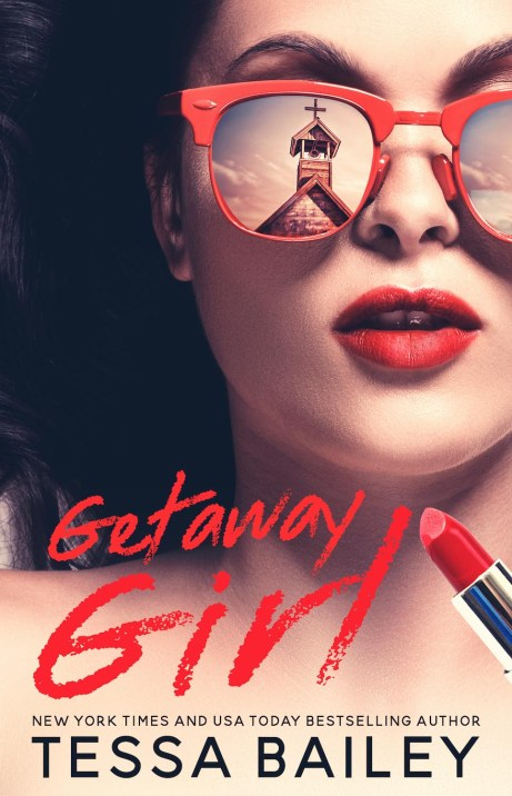Review + Excerpt: Getaway Girl