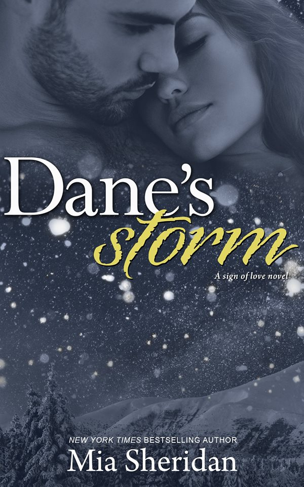 Review: Dane's Storm
