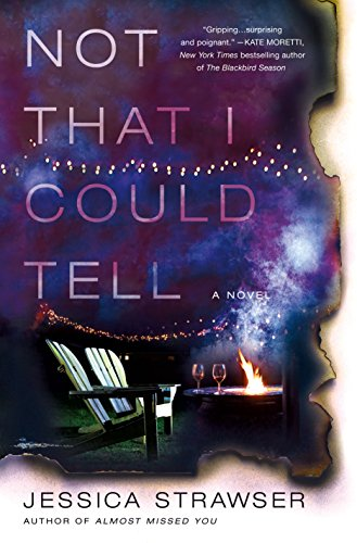 Excerpt: Not That I Could Tell