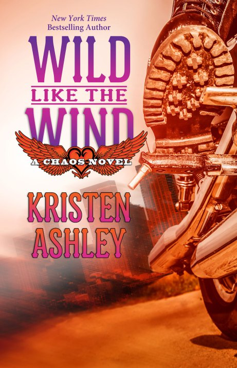 Review: Wild Like The Wind