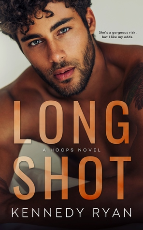 Exclusive Excerpt: Long Shot