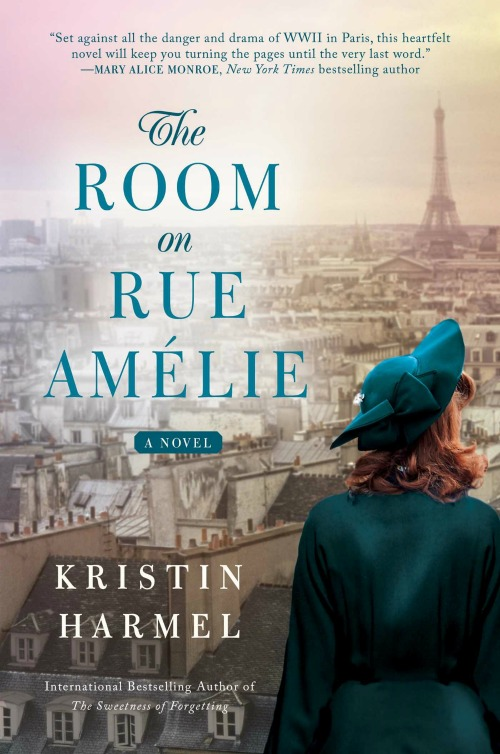 Excerpt: The Room on Rue Amélie