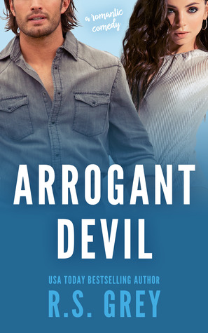 Review: Arrogant Devil