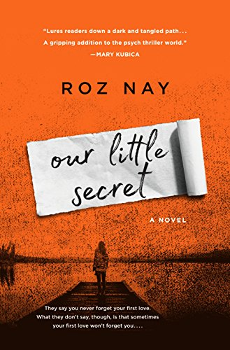 Excerpt: Our Little Secret