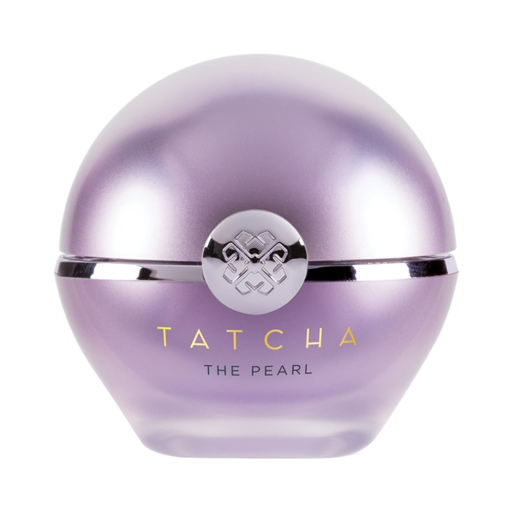 Review: Tatcha The Pearl Tinted Eye Illuminating Treatment