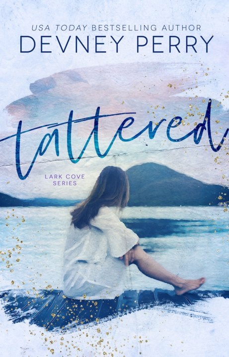 Review + Excerpt: Tattered