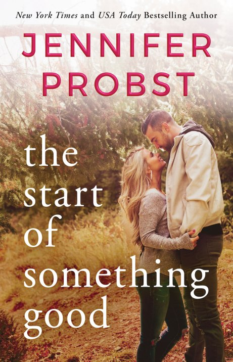 Exclusive Excerpt: The Start of Something Good