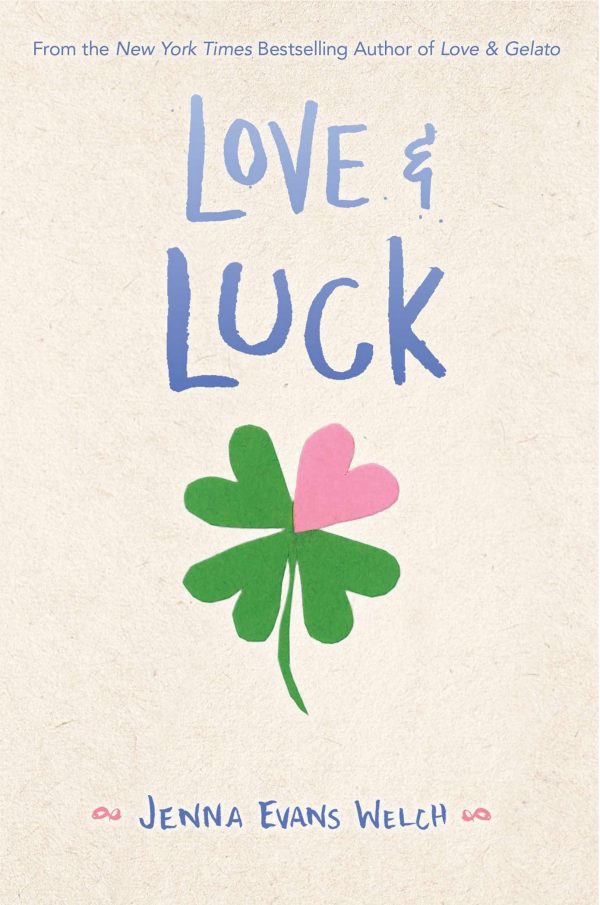 Excerpt: Love and Luck