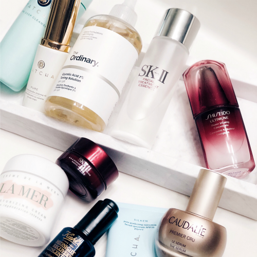 Are You Applying Skincare Products In The Right Order?