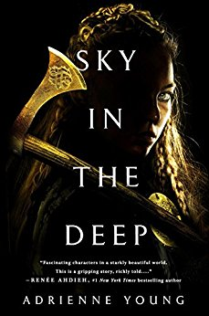 Review: Sky In The Deep