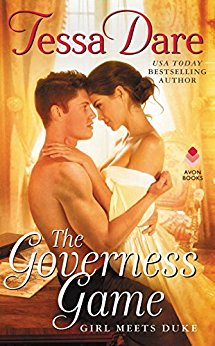 Review: The Governess Game