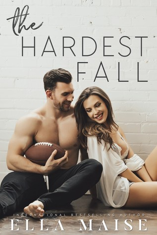 Excerpt: The Hardest Fall