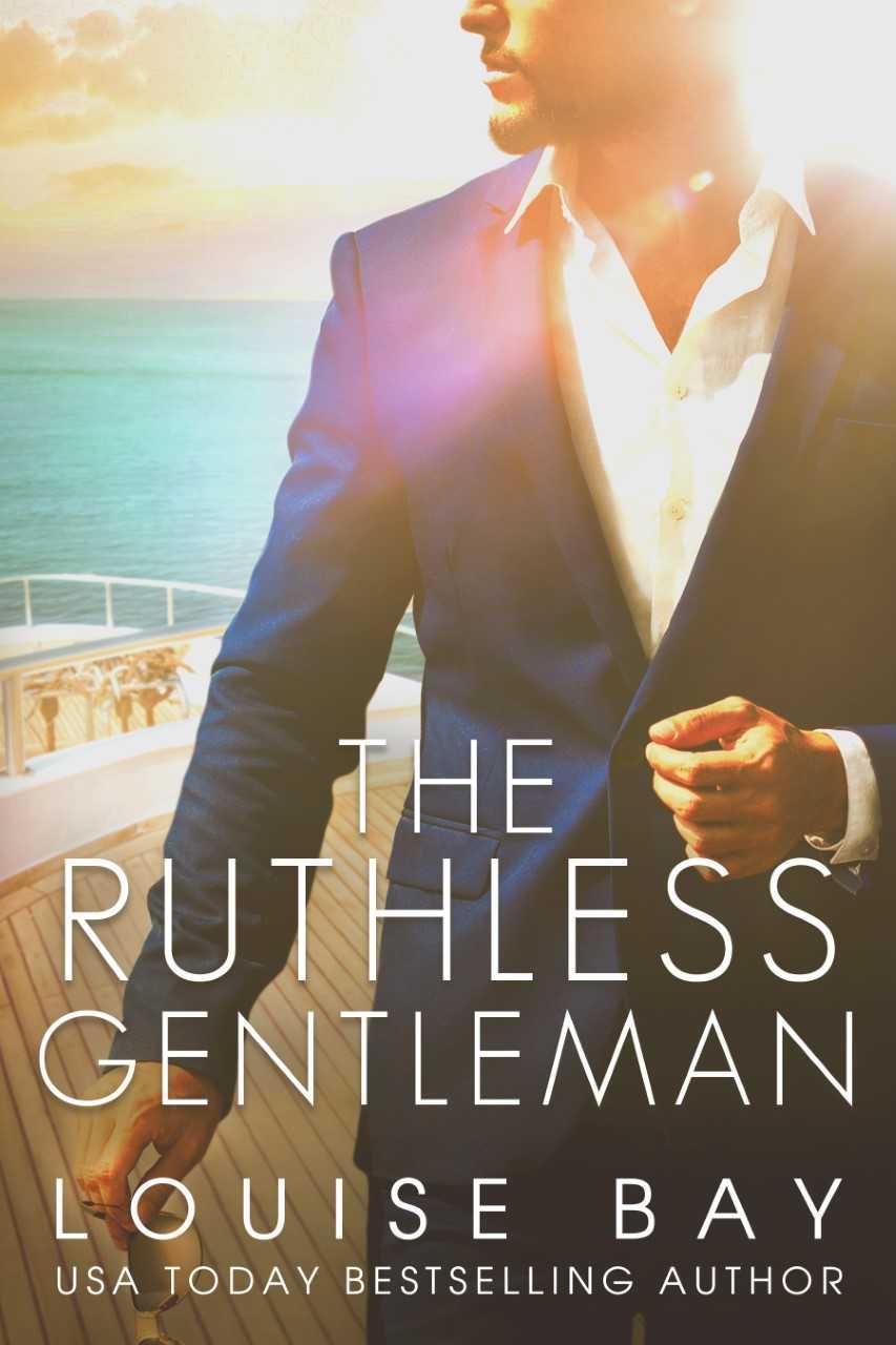 Excerpt: The Ruthless Gentleman