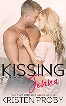 Exclusive Excerpt: Kissing Jenna