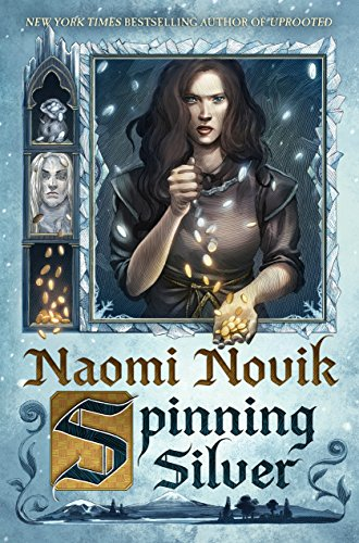 Review: Spinning Silver