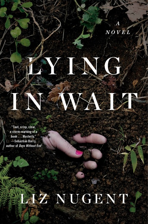 Review: Lying In Wait