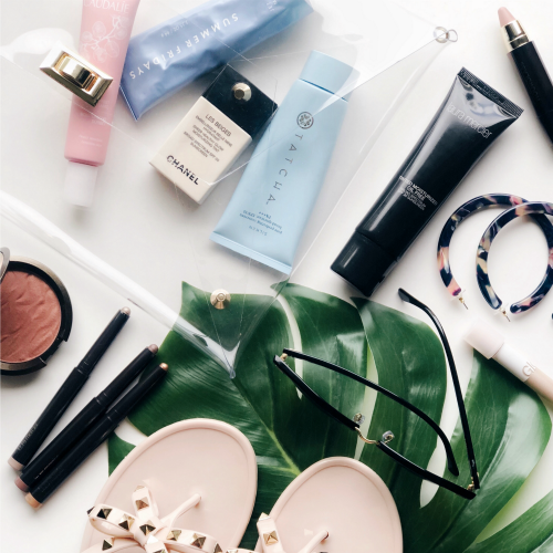 11 Summer Beauty + Fashion Essentials