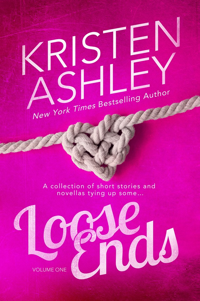 Review + Excerpt: Loose Ends