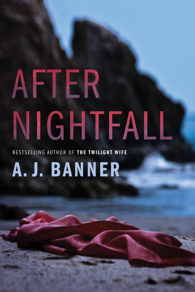 Exclusive Excerpt: After Nightfall