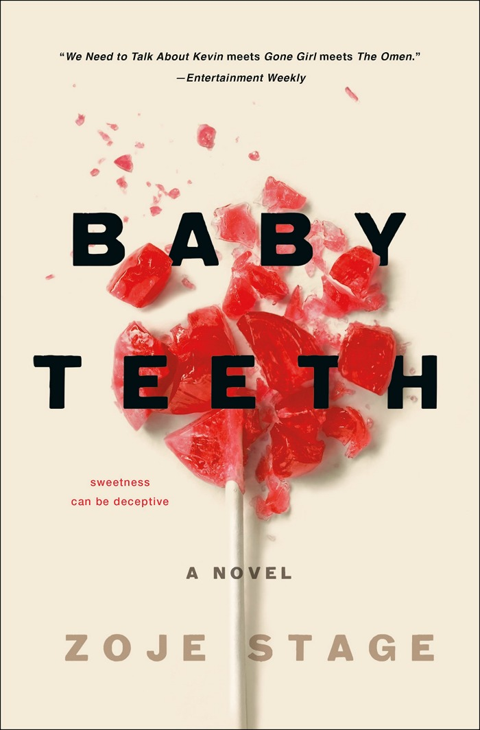 Review: Baby Teeth