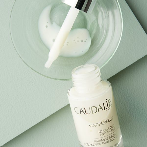 My 5 Favorite Caudalie Products (Right Now)