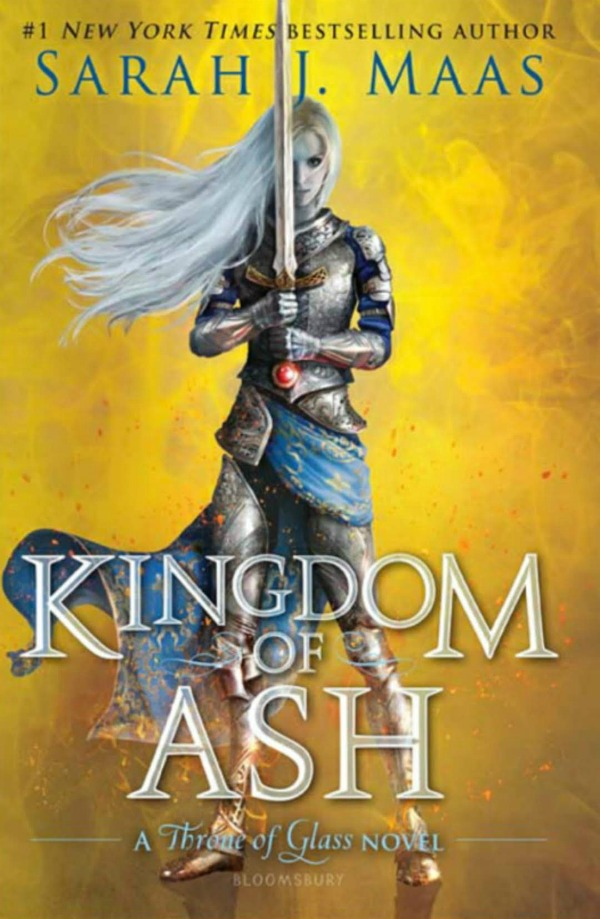 Review: Kingdom of Ash
