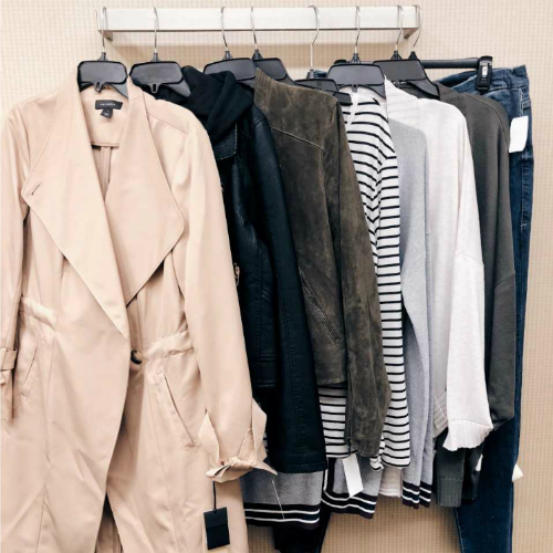 5 Looks from the Nordstrom Anniversary Sale