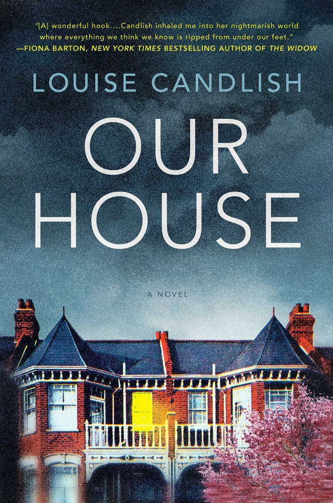 Review + Excerpt: Our House