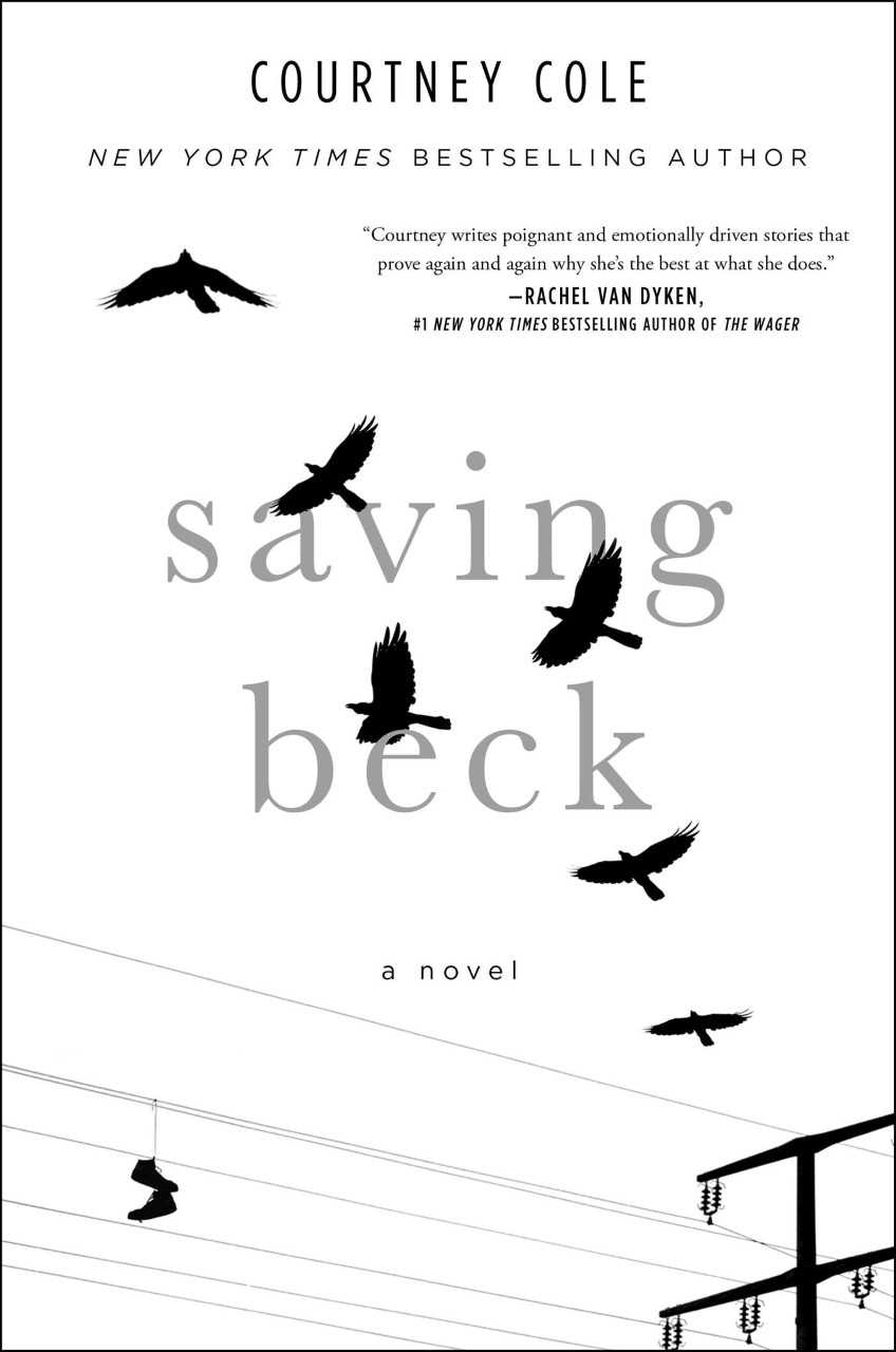 Excerpt: Saving Beck