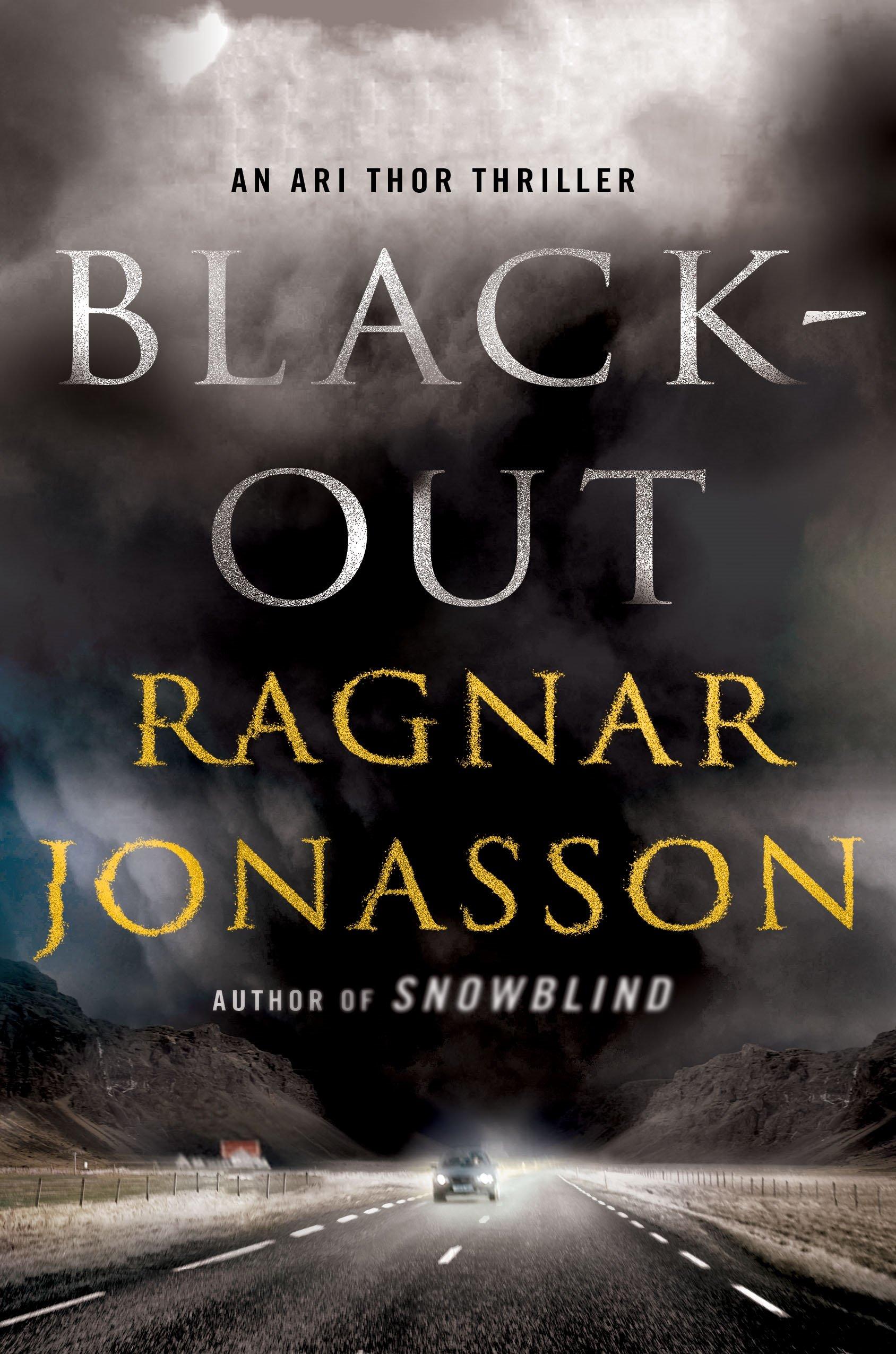 Excerpt: Blackout