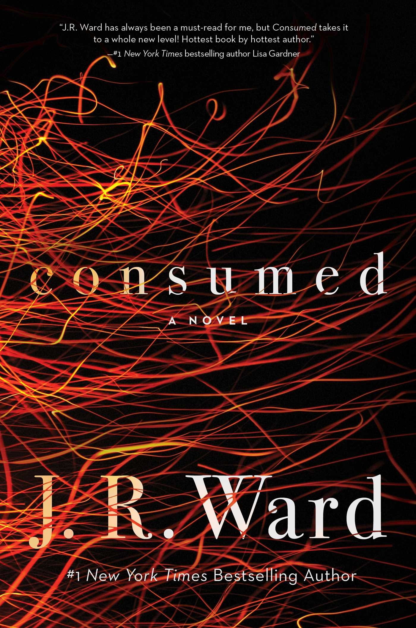 Review: Consumed