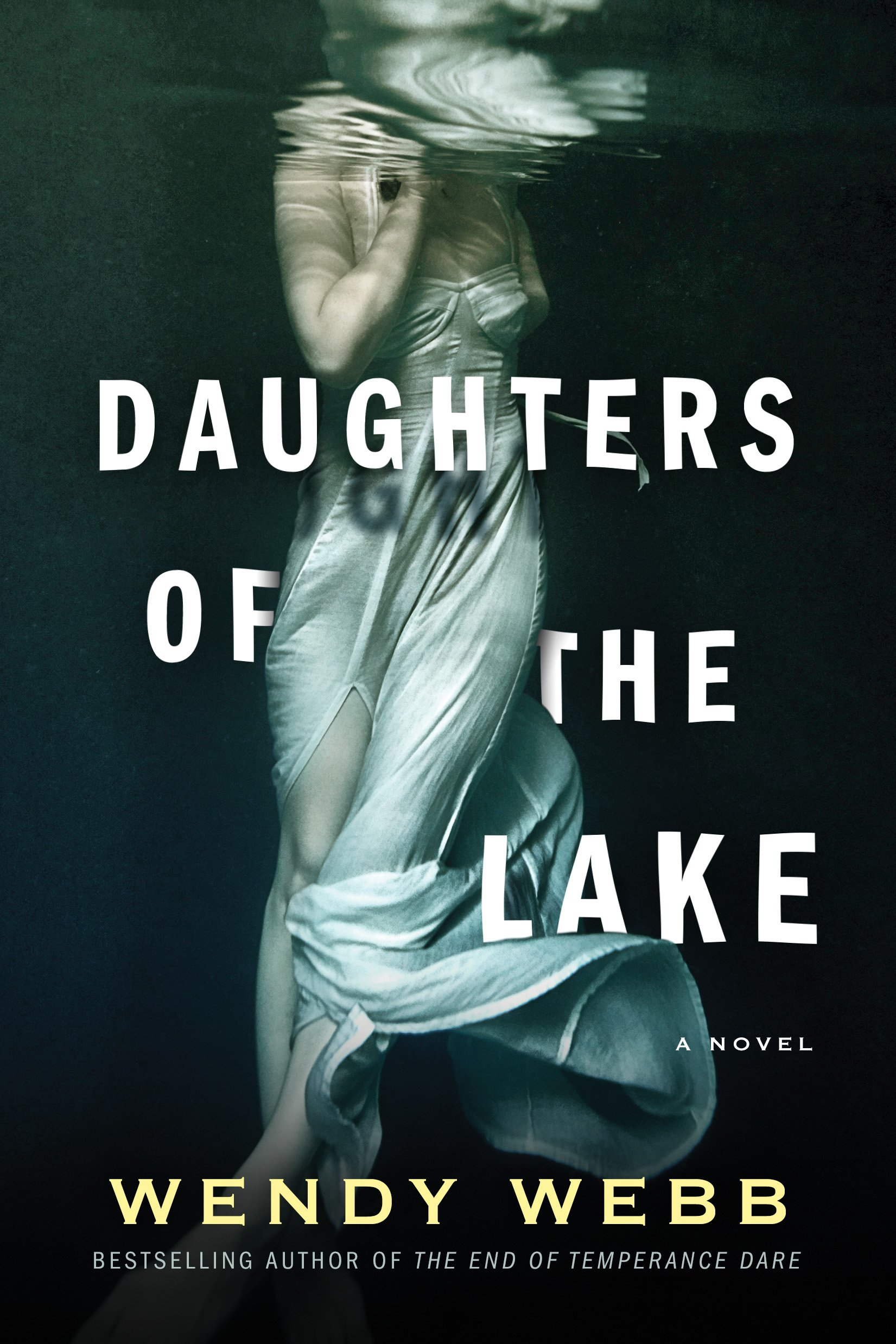 Review: Daughters of the Lake