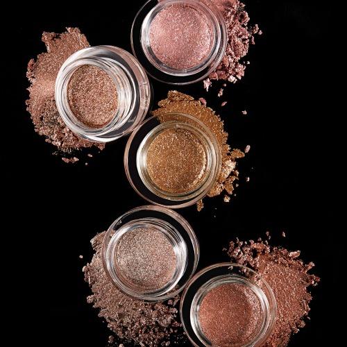 Review: Hourglass Scattered Light Glitter Eye Shadows