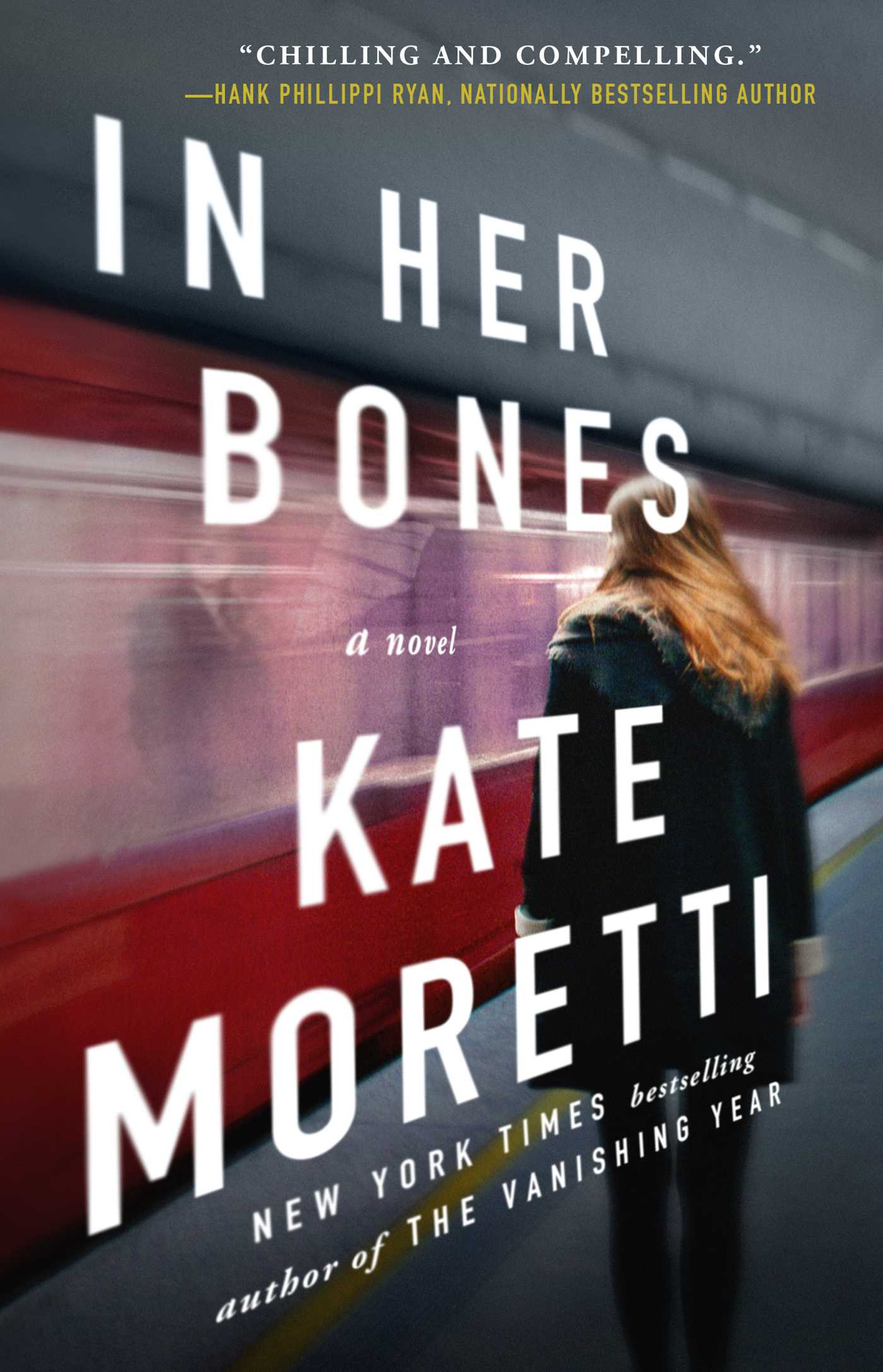Review: In Her Bones