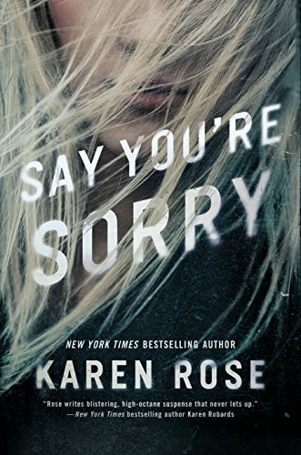 Review: Say You're Sorry