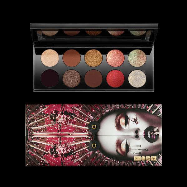 New Makeup Palettes to Inspire your Fall Look
