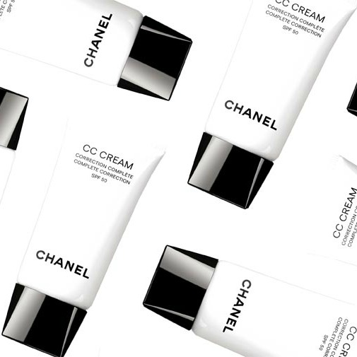 Review: Chanel CC Cream