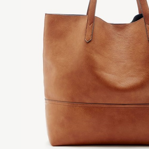 4 Oversized Totes for the On-The-Go Girl
