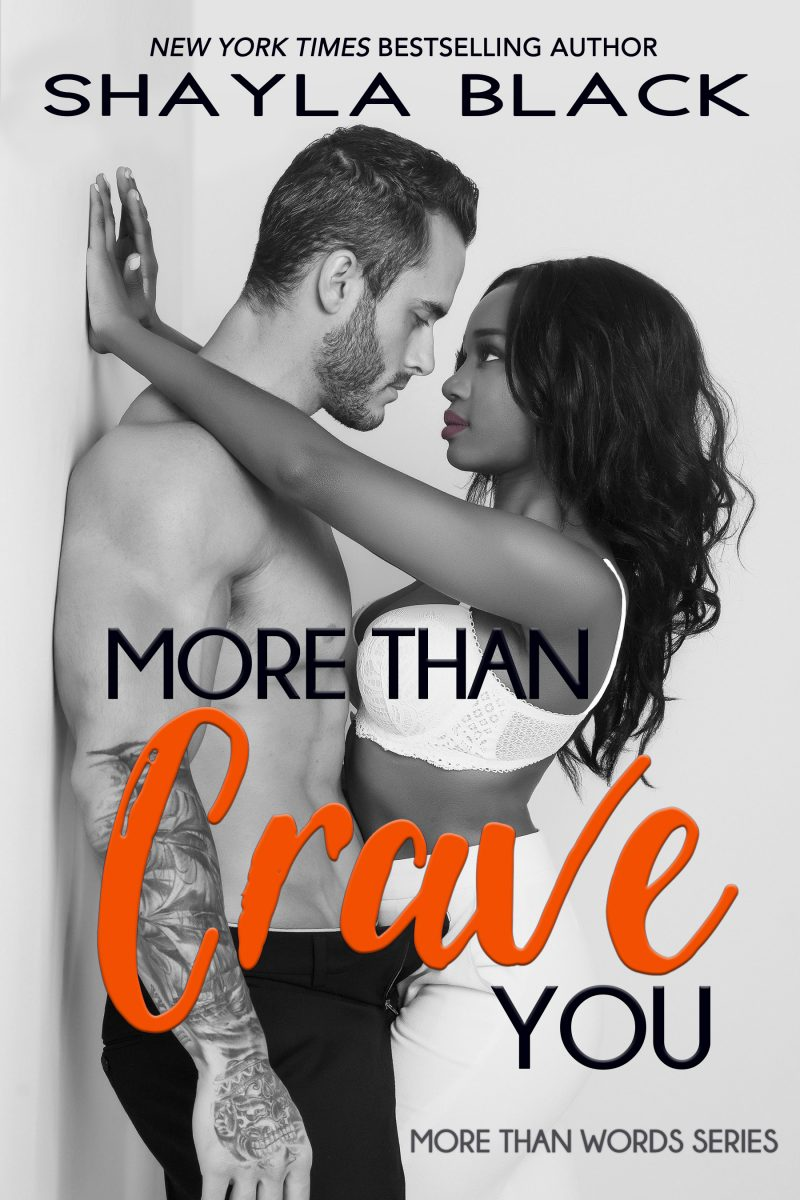 Exclusive Excerpt: More Than Crave You