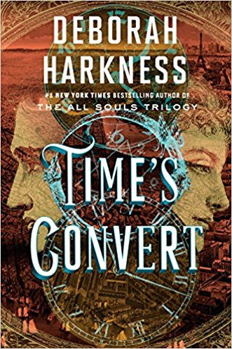 Review: Time's Convert