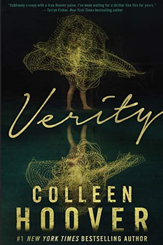 Review + Excerpt: Verity