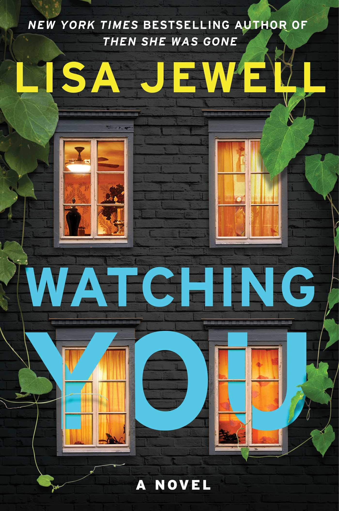 Review: Watching You