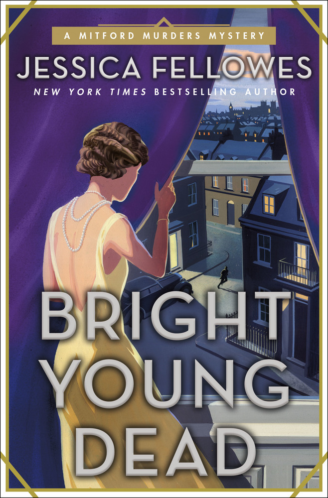 Excerpt: Bright Young Dead