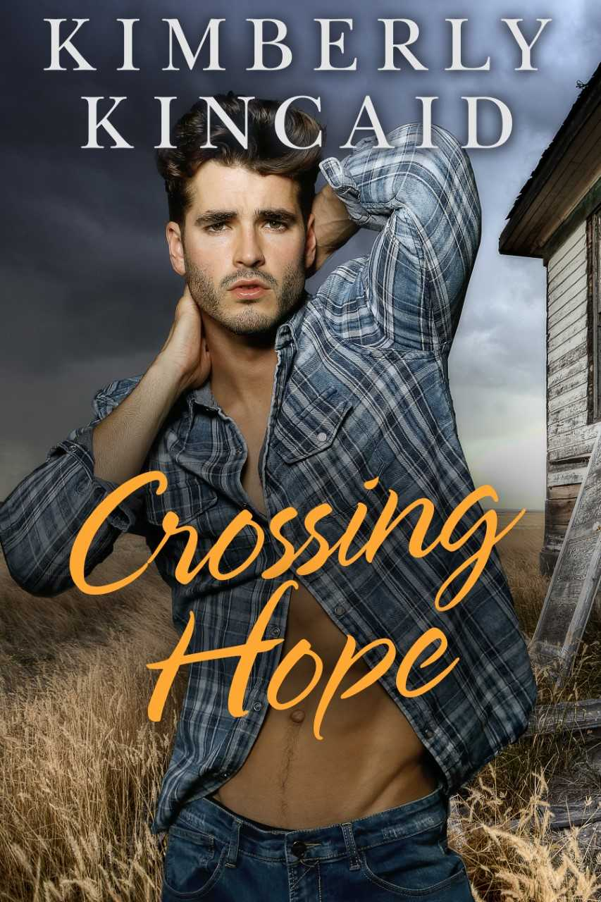 Excerpt: Crossing Hope