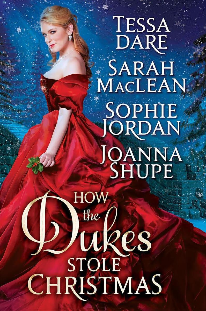 Excerpt: How The Dukes Stole Christmas