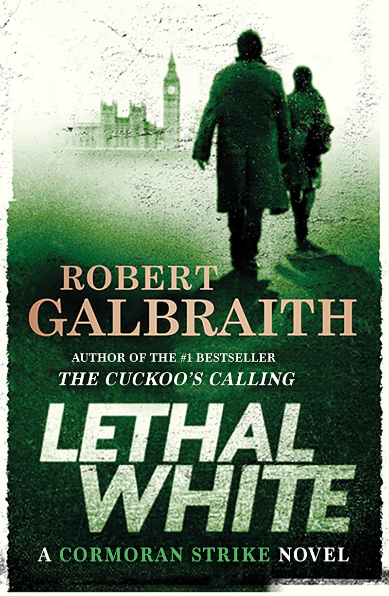 Review: LETHAL WHITE