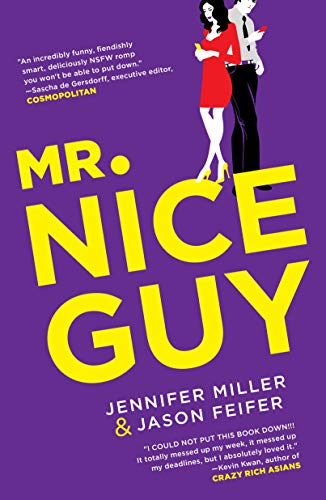 Review: Mr. Nice Guy
